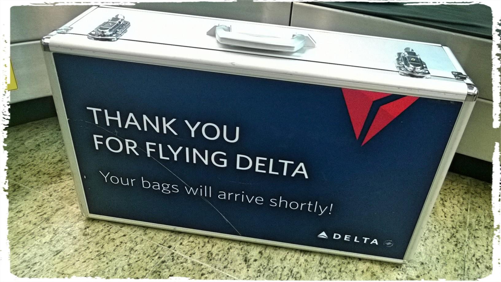 ожидания клиентов, авиакомпания delta, маркетинг