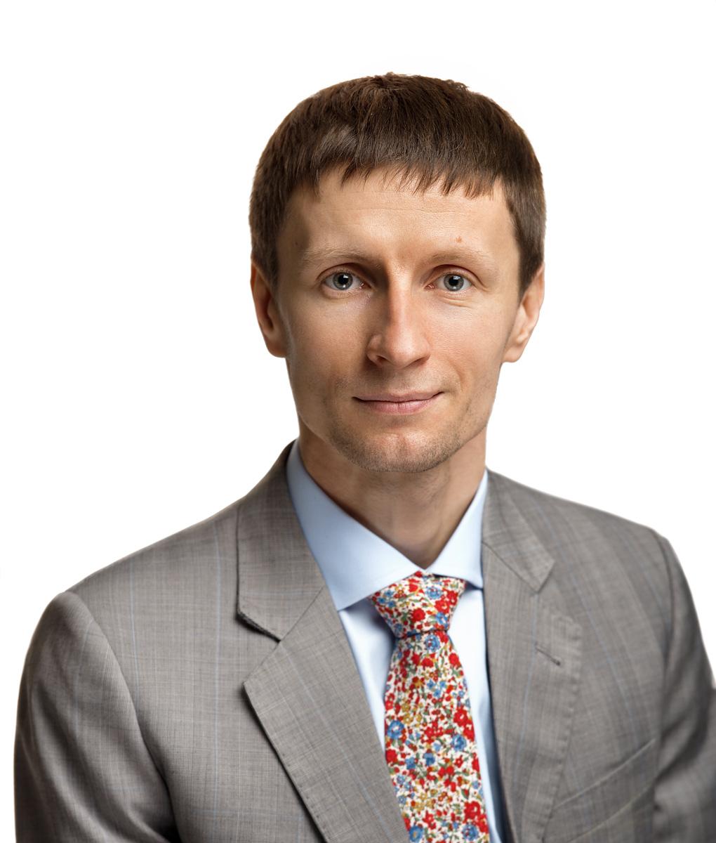 Руслан Галка, маркетолог, практик, Ruslan Galka
