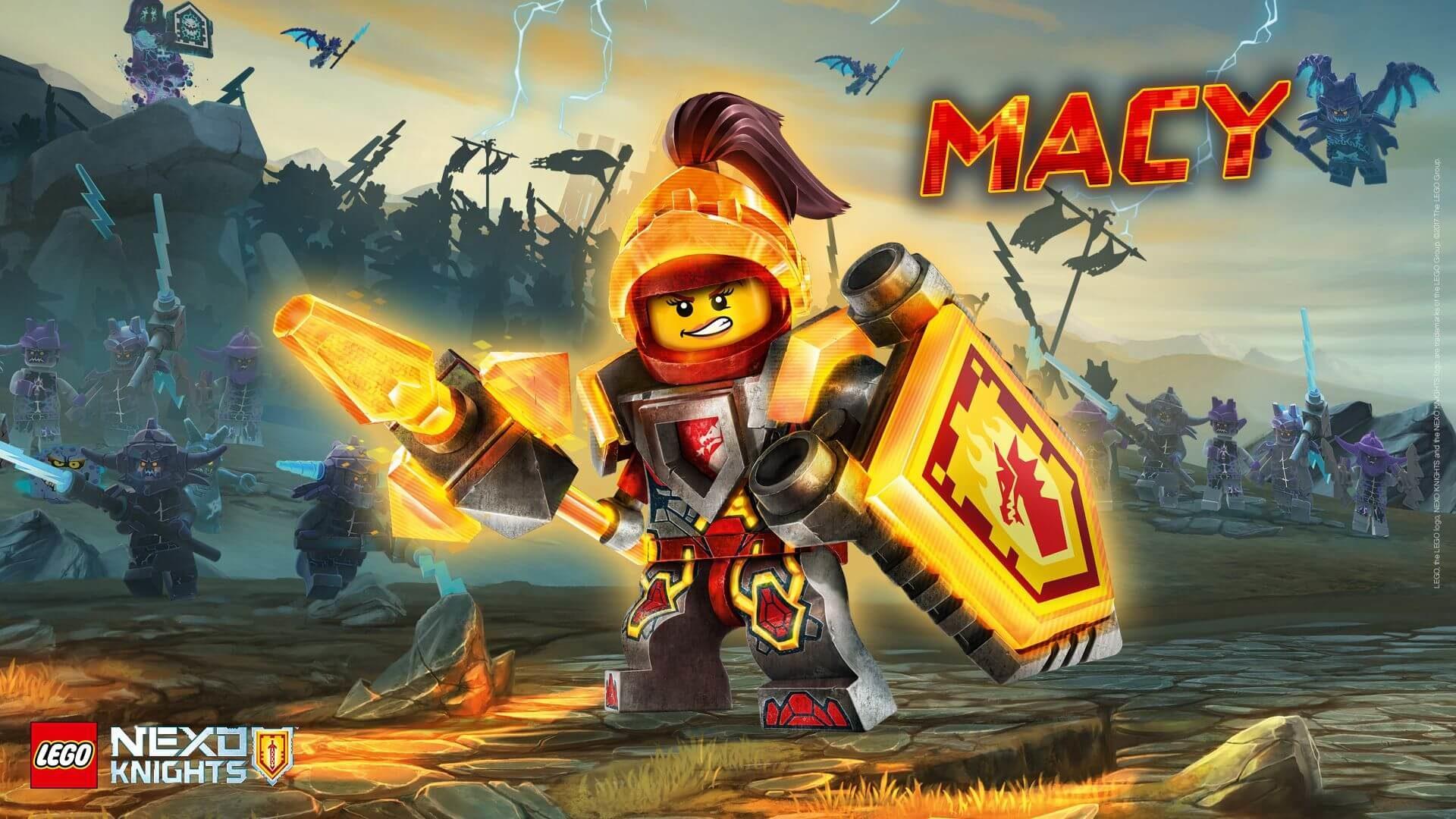 Почему LEGO — это компания будущего?