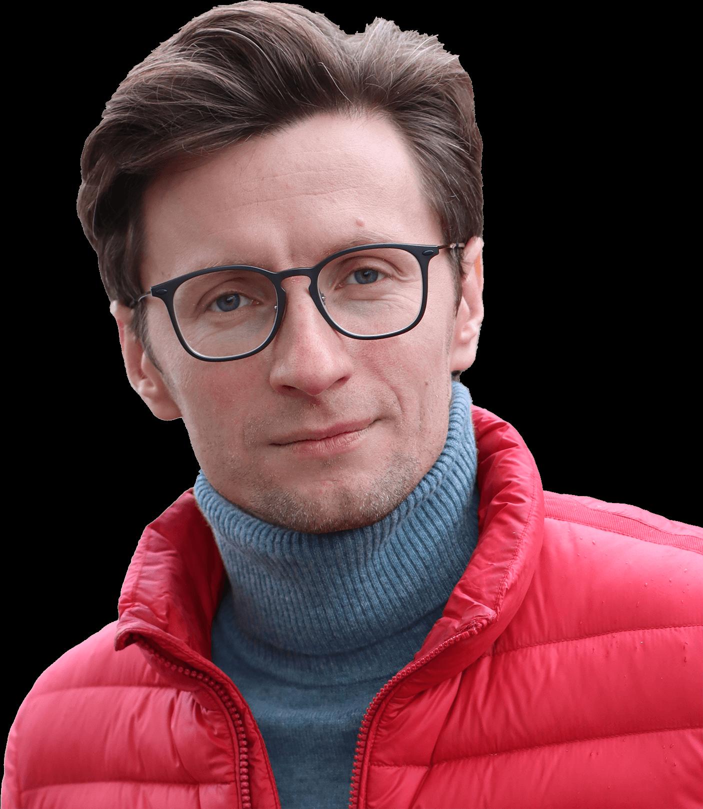 Руслан Галка, маркетолог, практик, Ruslan Galka, писатель